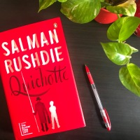 Quichotte by Salman Rushdie | Book Review